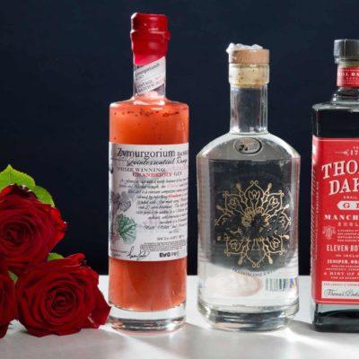 Lancashire Gin