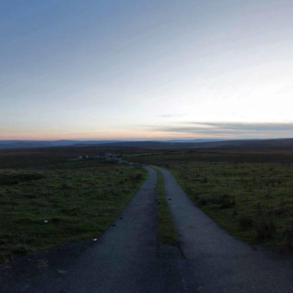 """14 landscape images at """"Slade"""",, Cold Edge Road, Warley Moor Reservoir"""