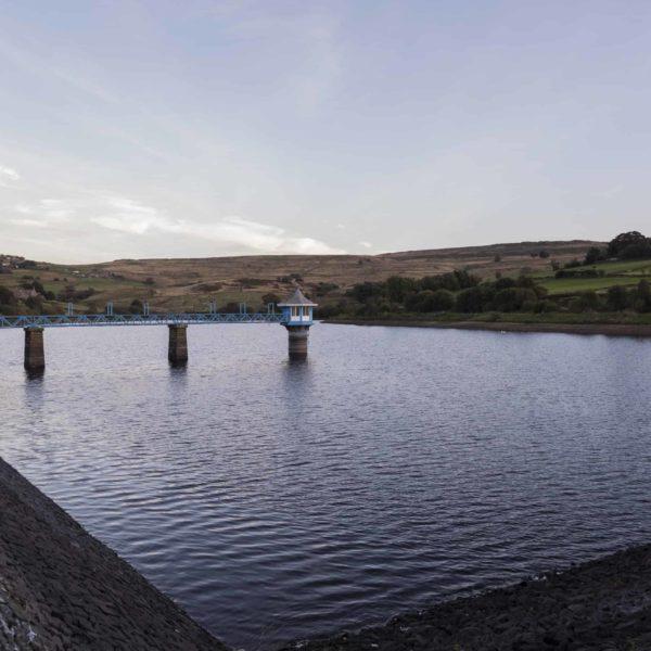 Leeming Reservoir, Oxenhope