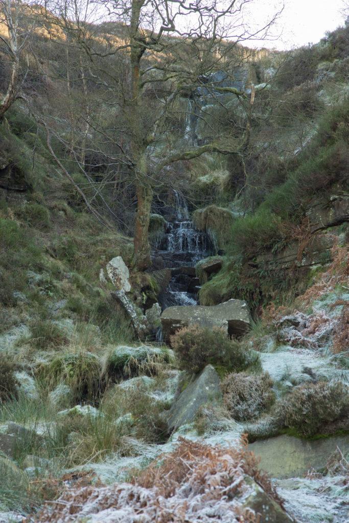Bronte Waterfalls