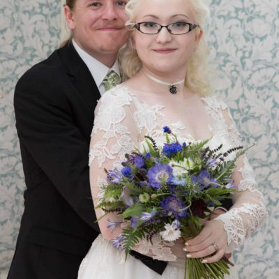Rosie & Danny's Wedding
