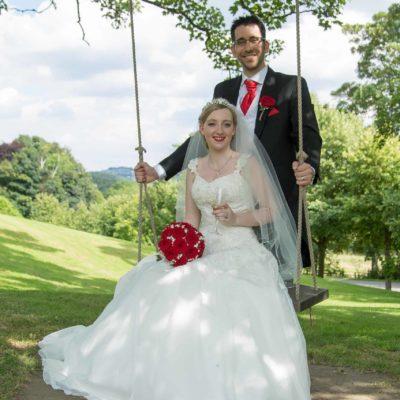 Craig & Charlotte's Wedding