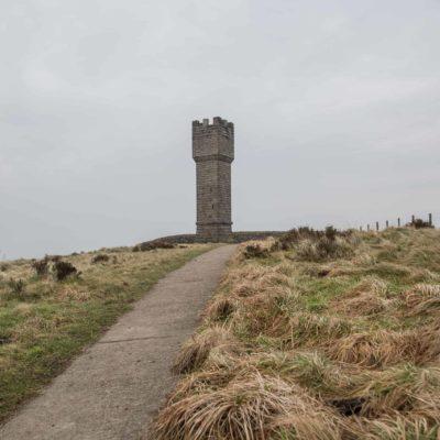 Lund's Tower,Sutton in Craven