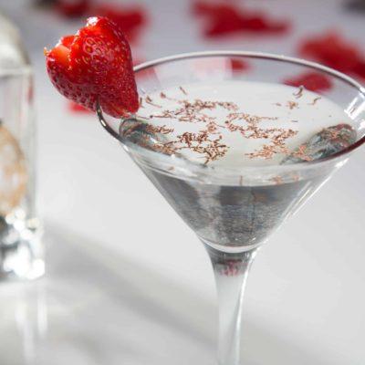 Xocolatl Martini