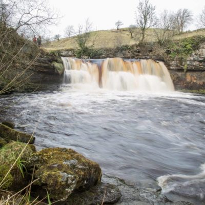 Rainby Force at Keld Bunkbarn.