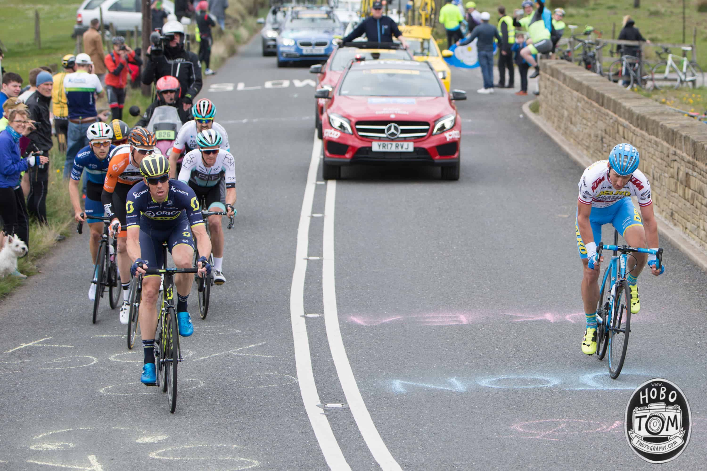 Break Away, Tour de Yorkshire