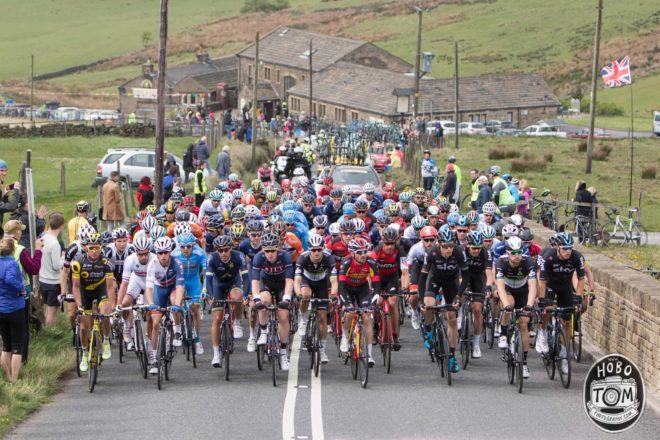 Tour de Yorkshire Pelton