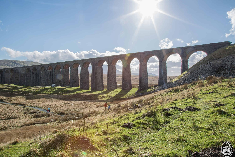 Batty Moss Viaduct, Ribblehead