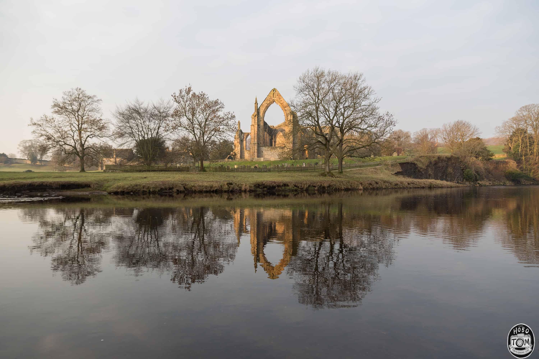 Bolton Abbey, Skipton