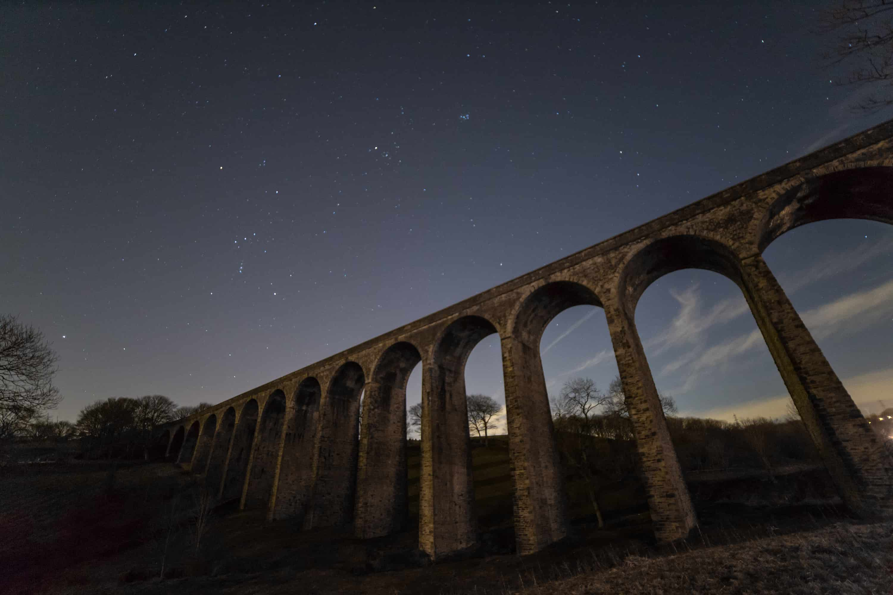 Thornton Viaduct, Bradford