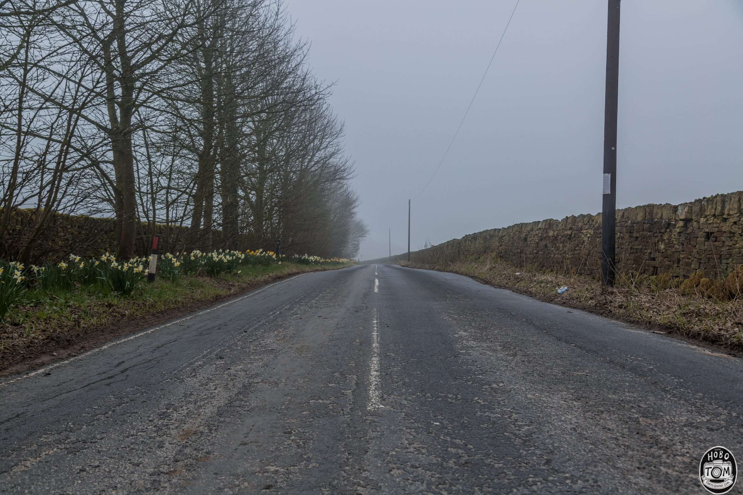 Ryecroft Road, Harden, West Yorkshire