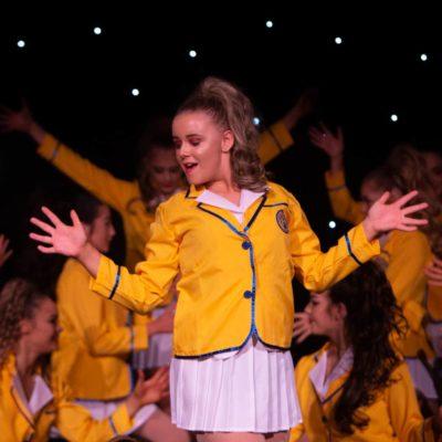 Spotlight: A Dance Sensation 2