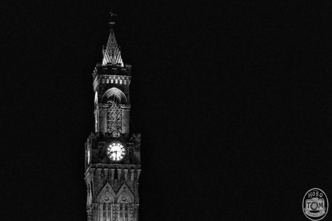 City Hall, Bradford