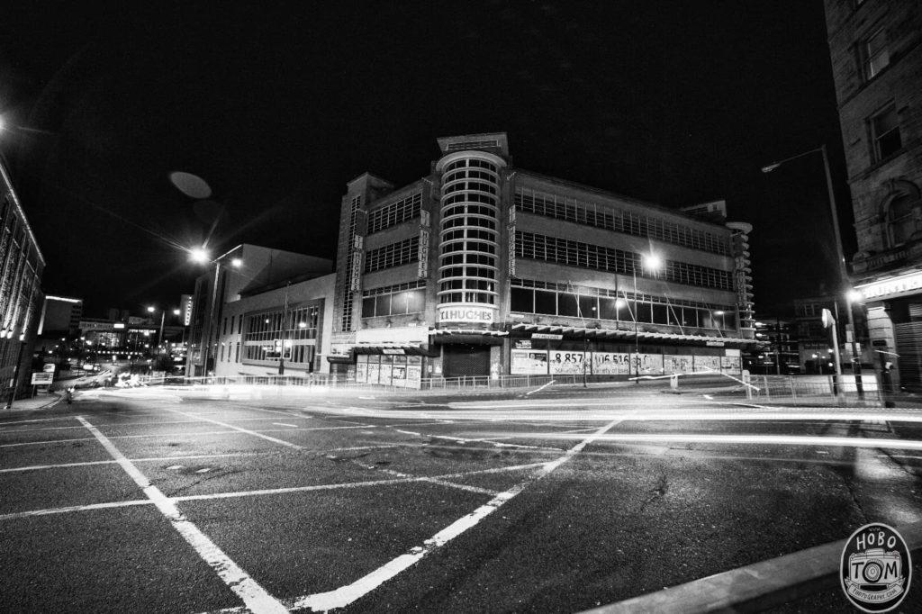 Godwin Street Junction